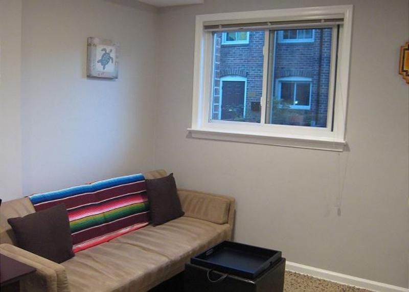 Large 3 Bedroom, 2 Bathroom Townhouse in Georgetown - Image 1 - Rosslyn - rentals