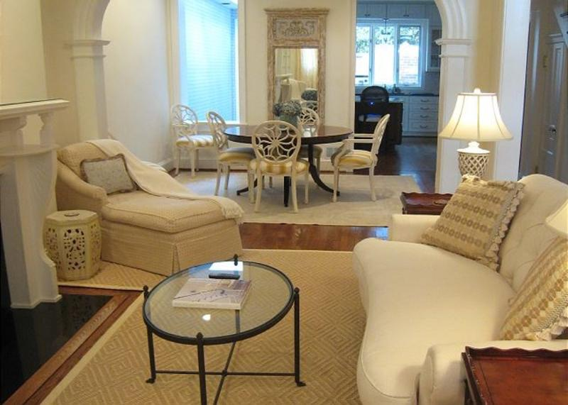 Exquisite Townhouse in Georgetown With 3 Bedrooms and 3.5 Bathrooms - With Home Theater - Image 1 - Rosslyn - rentals