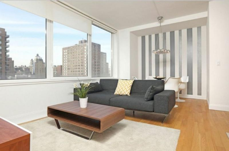 Bright and Neat Design 1 Bedroom Apartment - New York - Image 1 - New York City - rentals