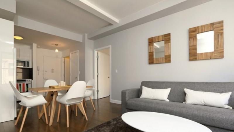 Clean and Lovely 1 Bedroom Apartment in New York - Image 1 - New York City - rentals