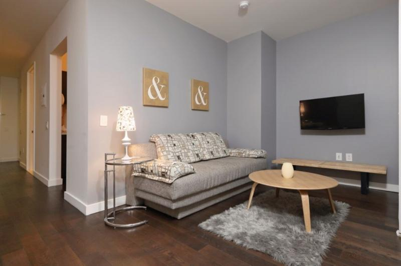 Sophisticated Amenities - Beautiful 1 Bedroom Apartment in New York - Image 1 - New York City - rentals