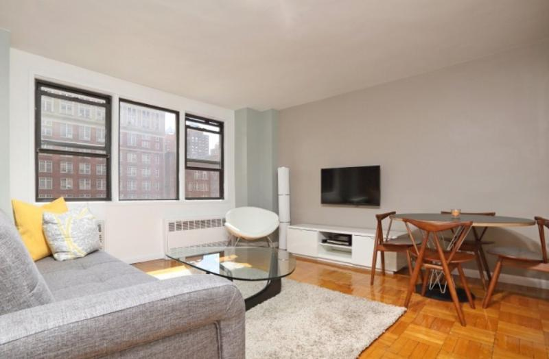 Furnished, Classy New York Apartment With 2 Bedrooms and 1 Bathroom - Image 1 - New York City - rentals