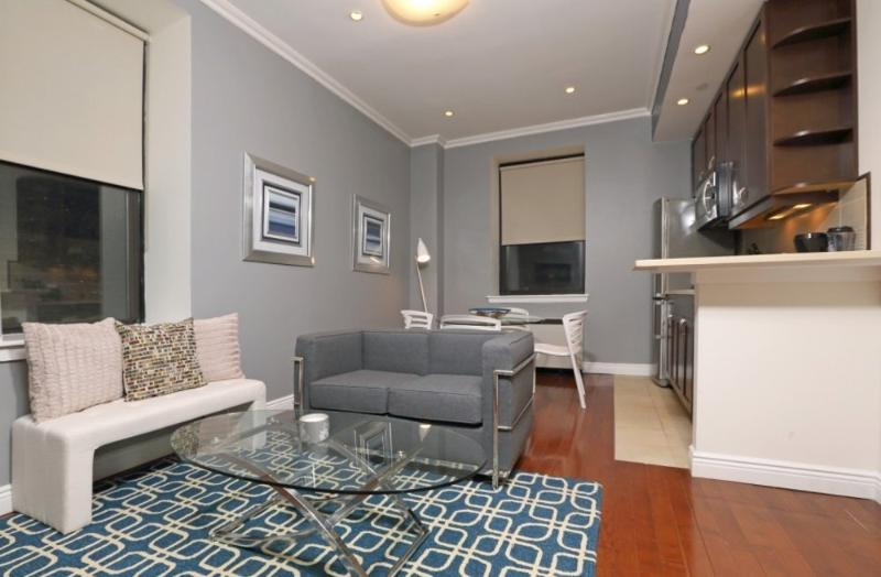 Wonderful and Neat 2 Bedroom, 1 Bathroom Apartment - Fully Furnished - Image 1 - New York City - rentals