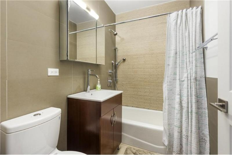 Lovely and Stunning 2 Bedroom, 2 Bathroom NY Duplex With Private Outdoor Space - Image 1 - New York City - rentals
