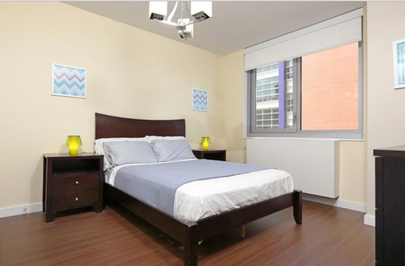 Neat and Lovely 3 Bedroom, 1.5 Bathroom Midtown East Apartment With River Views - Image 1 - New York City - rentals