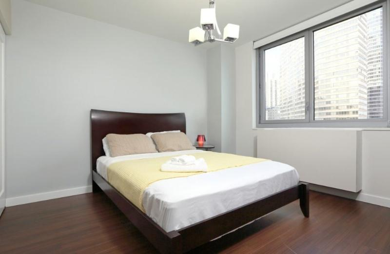 Lovely Midtown East Doorman Apartment With 3 bedrooms and 1.5 Bathrooms - Image 1 - New York City - rentals