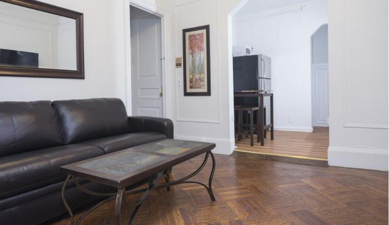 SPACIOUS AND BRIGHT 2 BEDROOM APARTMENT IN NEW YORK - Image 1 - New York City - rentals