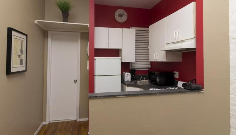 Homey 2 Bedroom Apartment in New York - Updated Kitchen - Image 1 - New York City - rentals