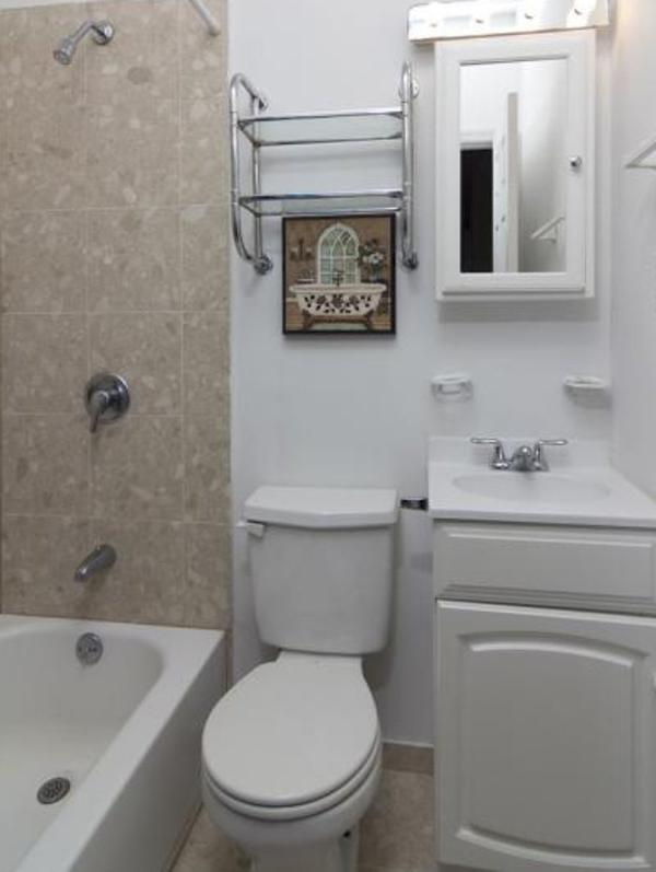 Homey and Comfortable 1 Bedroom Apartment in NYC - Can Accomodate 3 Adults - Image 1 - New York City - rentals