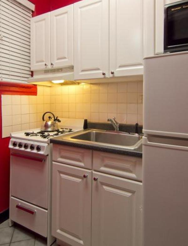 WONDERFUL AND FURNISHED 2 BEDROOM APARTMENT - Image 1 - New York City - rentals