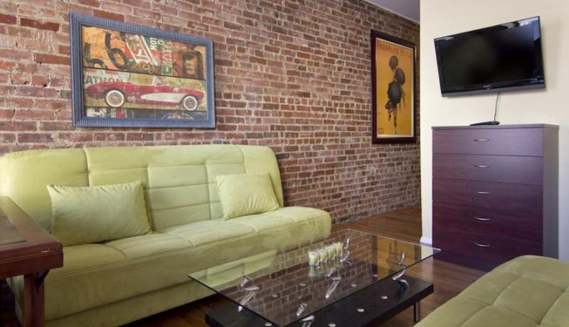 COMFORTING AND FURNISHED 3 BEDROOM APARTMENT - Image 1 - New York City - rentals