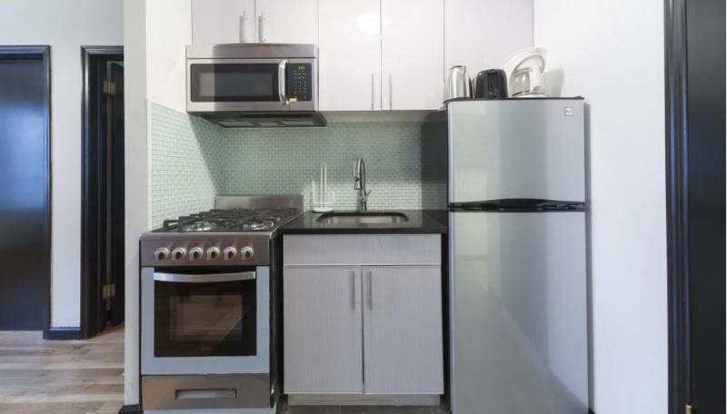 Fully Renovated Kips Bay Apartment With 2 Bedrooms and 1 Bathroom - Image 1 - New York City - rentals
