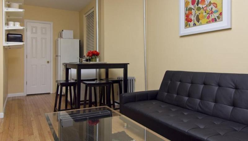 Have an Enjoyable Stay - Beauiful 1 Bedroom, 1 Bathroom Apartment in Upper East Side - Image 1 - Long Island City - rentals