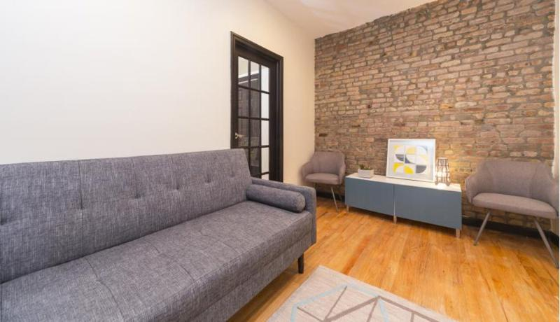 Simply Modern 1 Bedroom Apartment in New York - Image 1 - Long Island City - rentals