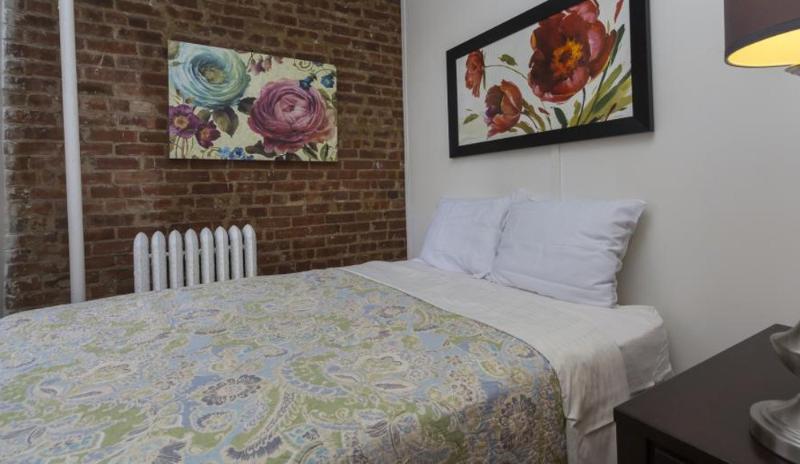 Homey 3 Bedroom Apartment in New York - Open Kitchen - Image 1 - New York City - rentals