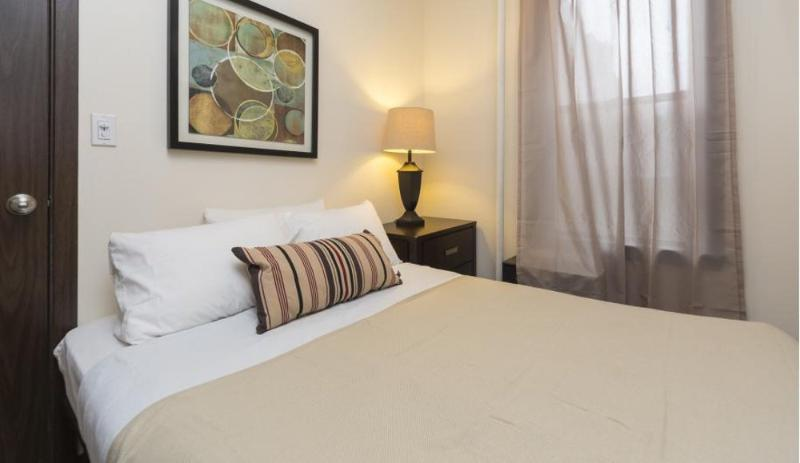 Newly Renovated and Beautiful 2 Bedroom Apartment in New York - Image 1 - Long Island City - rentals