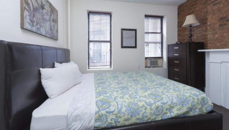Lovely and Furnished 2 Bedroom Apartment - New York - Image 1 - Weehawken - rentals