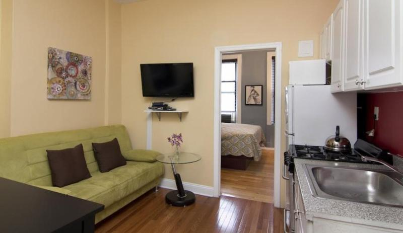CHARMING 2 BEDROOM APARTMENT IN NEW YORK - Image 1 - Catskill Region - rentals