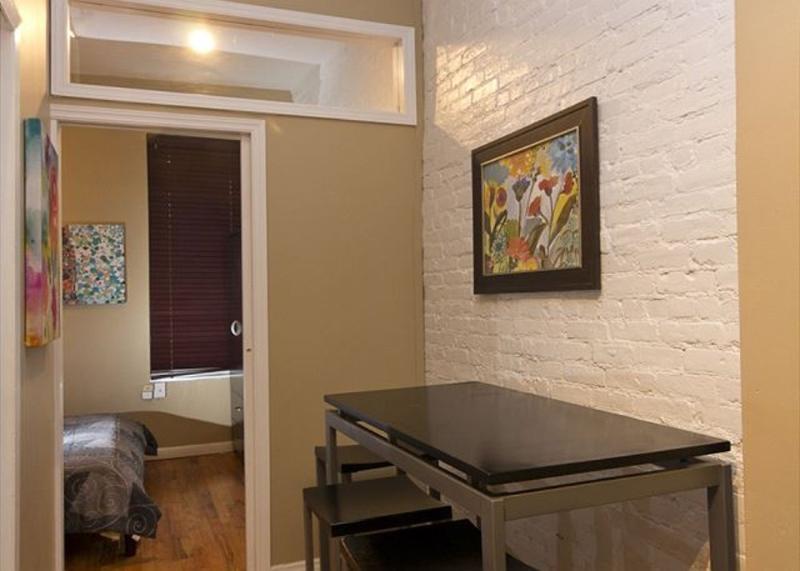 AESTHETIC FURNISHED 2 BEDROOM 2 BATHROOM APARTMENT - Image 1 - Weehawken - rentals