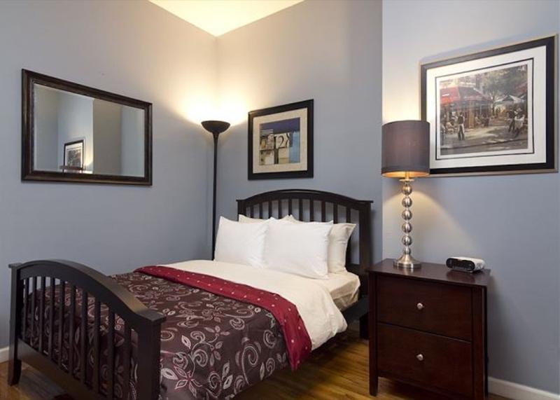 CHARMING 3 BEDROOM 1 BATHROOM APARTMENT - Image 1 - Weehawken - rentals