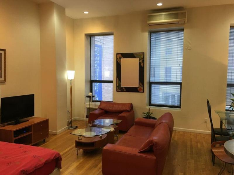 Furnished 2-Bedroom Apartment at Park Ave & E 60th St New York - Image 1 - Manhattan - rentals