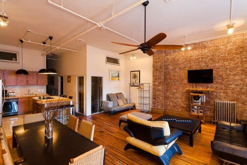 Furnished 2-Bedroom Apartment at Broadway & Astor Pl New York - Image 1 - Catskill Region - rentals