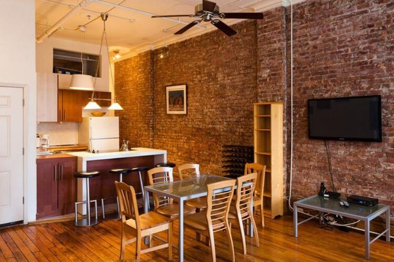 Furnished 1-Bedroom Apartment at Broadway & Astor Pl New York - Image 1 - Catskill Region - rentals
