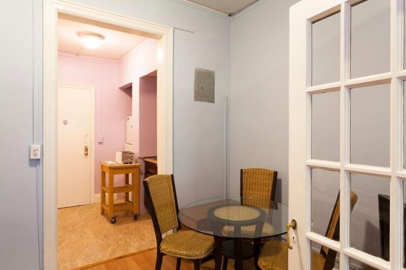Furnished Studio Apartment at Madison Ave & E 39th St New York - Image 1 - Long Island City - rentals