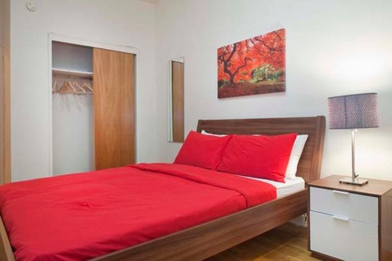 Beautiful 1 Bed 1 Bath Apartment - Image 1 - Manhattan - rentals