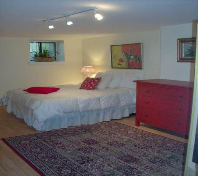 Furnished 3-Bedroom Duplex at Bedford Ave & Lincoln Pl Brooklyn - Image 1 - New York City - rentals