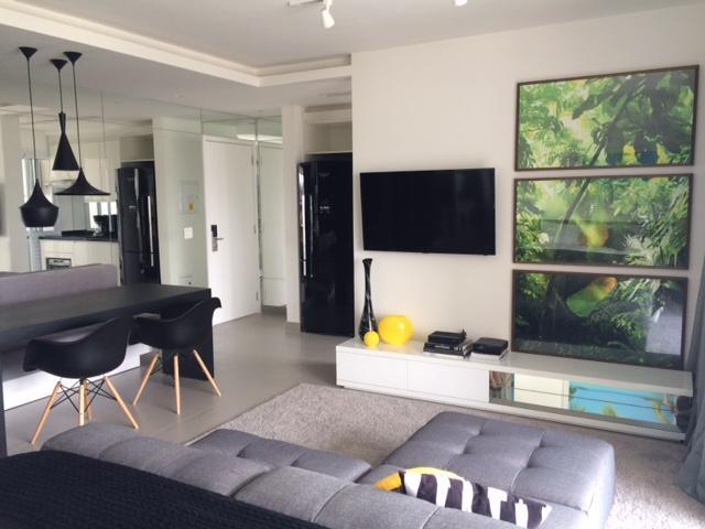 Brooklin Home Design XII - Image 1 - Vila Mariana - rentals