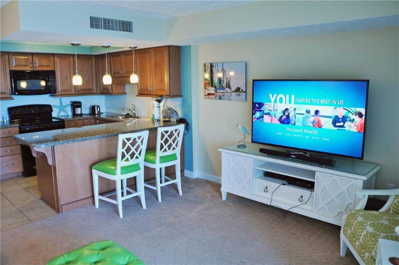 CRESCENT TOWERS 703 - Image 1 - North Myrtle Beach - rentals