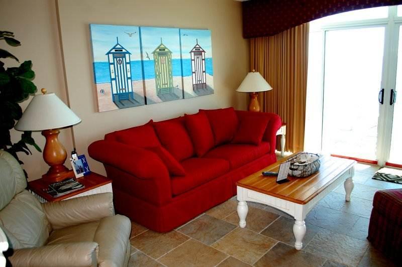 LAGUNA KEYES 1005 - Image 1 - North Myrtle Beach - rentals