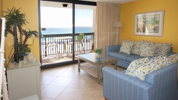 SUNDESTIN Beach Front - Sleeps 5 - Image 1 - Destin - rentals