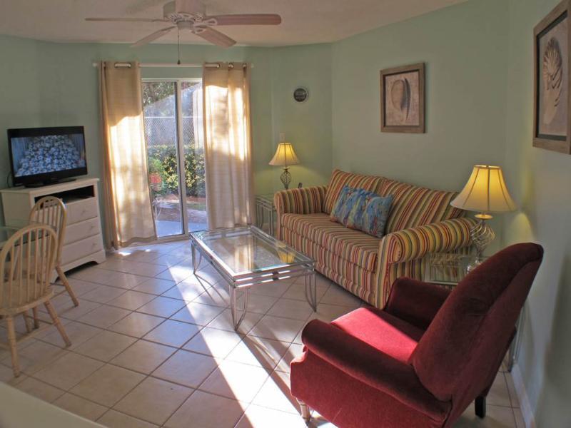 Gulfview II Condominiums 125 - Image 1 - Miramar Beach - rentals