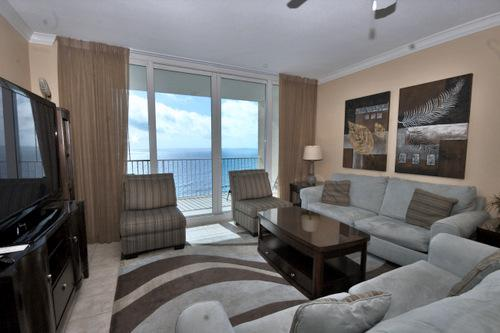 San Carlos Penthouse 3 - Image 1 - Gulf Shores - rentals
