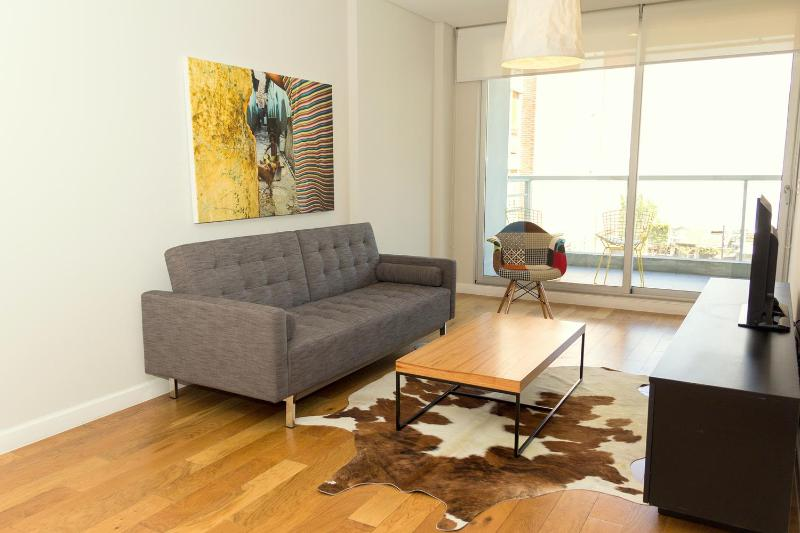 Modern 1 Bedroom Apartment in Stylish Palermo Soho - Image 1 - Buenos Aires - rentals