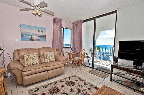 Gulf Shores Surf & Racquet 716A - Image 1 - Gulf Shores - rentals