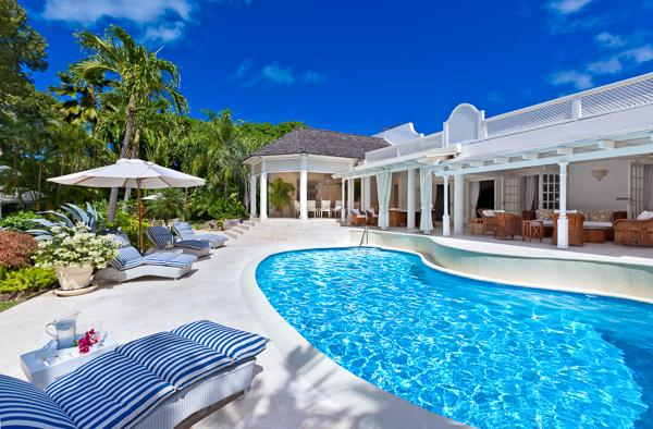 Overlookin the fairway in the heart of Sandy Lane. AA KLA - Image 1 - Barbados - rentals