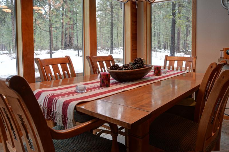 Rock Ridge 009 - Image 1 - Black Butte Ranch - rentals