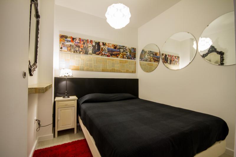Bedroom - SMA - 1 bedroom apartment in Alfama - Abrantes - rentals