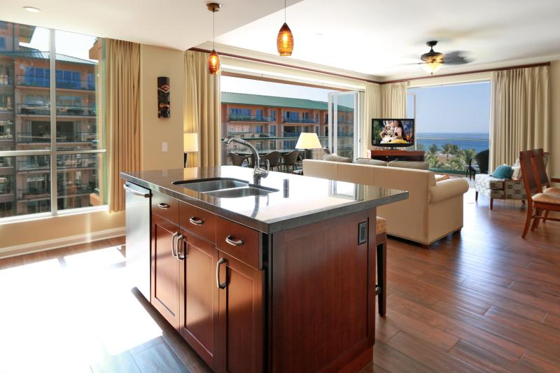 Konea 639 - Enjoy our Breathtaking View from inside the condo - Kaanapali Folly - Come Enjoy The View With Us - Lahaina - rentals