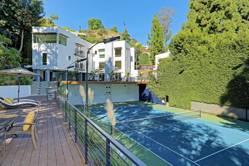 Hollywood Contemporary Compound - Image 1 - Los Angeles - rentals
