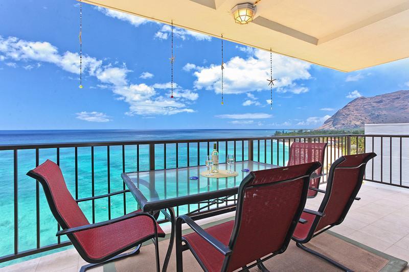 Makaha - Hawaiian Princess - 908 - Makaha - Hawaiian Princess - 908 - Waianae - rentals