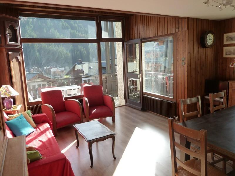 ARCES 3 rooms + mezznanine 9 persons - Image 1 - Le Grand-Bornand - rentals