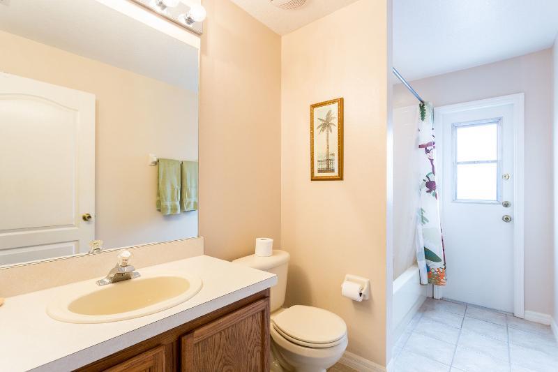 Bathroom - Blue Heron Florida Villa - Davenport - rentals