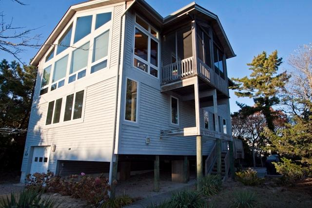 Water Views at the Point 100671 - Image 1 - Cape May Point - rentals