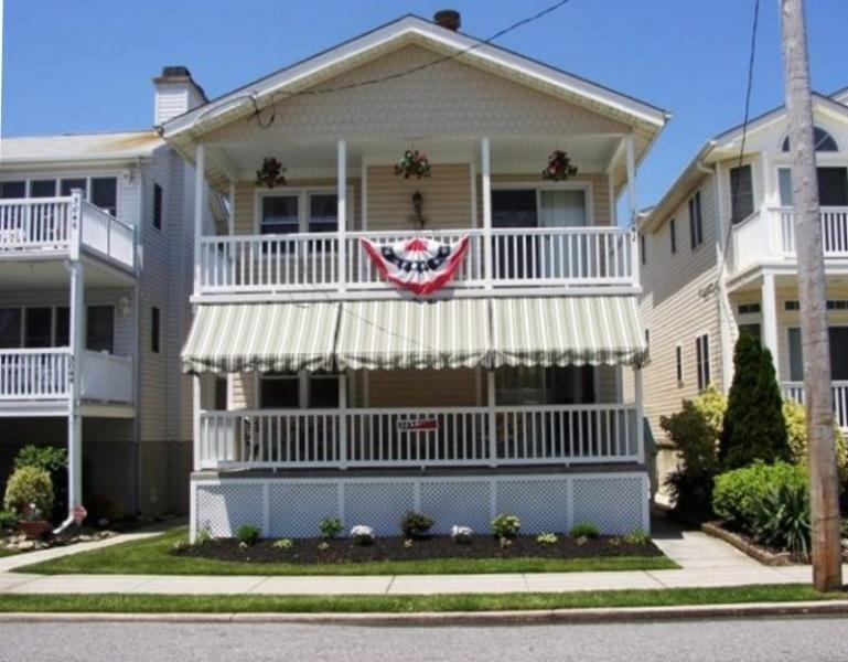 3040 Asbury 1st 130115 - Image 1 - Ocean City - rentals