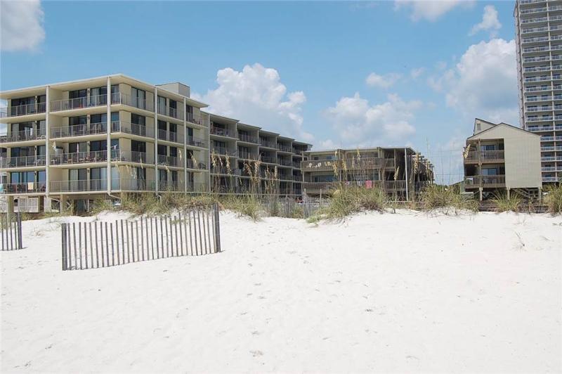 Gulf Village 110 - Image 1 - Gulf Shores - rentals