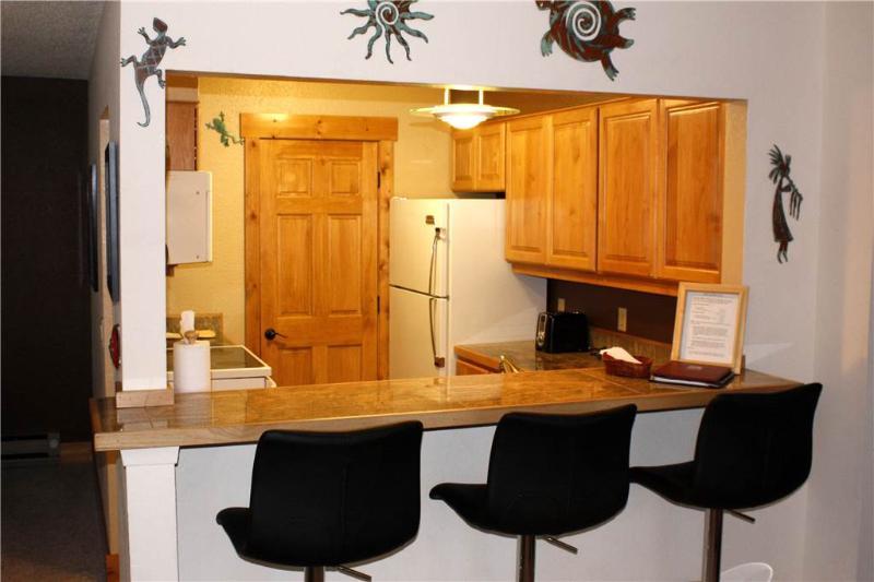 Base 9 #204-B - Image 1 - Breckenridge - rentals